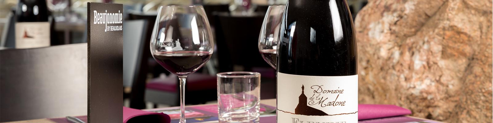 Vin Gastronomie Détente