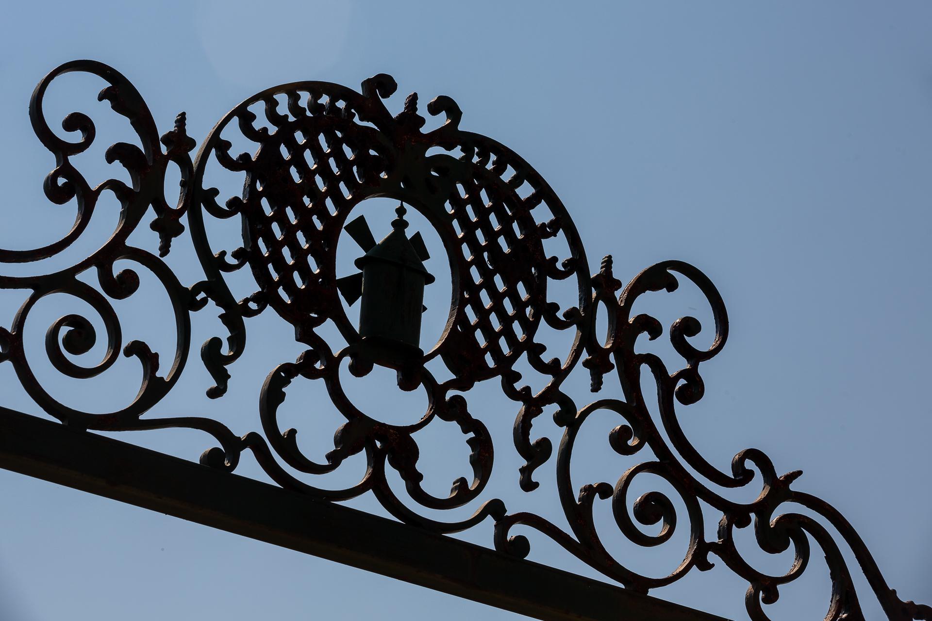 Déjeuner vigneron au château et Visite du Moulin à vent